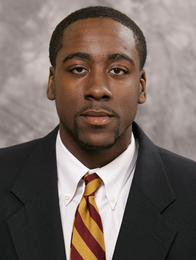 James Harden without a beard
